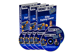 Money Blog Pro