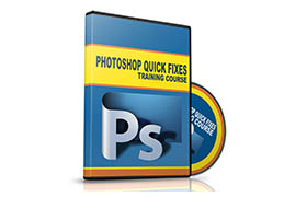 Photoshop Quick Fixes Training Course