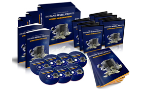 Instant Resell Profits