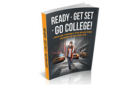 Ready Get Set Go College