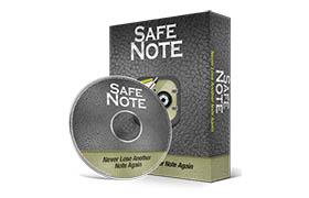 Safe Note