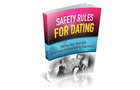 Safe Rules Dating