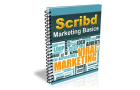 Scribd Marketing Basics