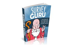 Survey Guru