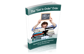 The Get In Order Order