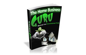 The Home Business Guru