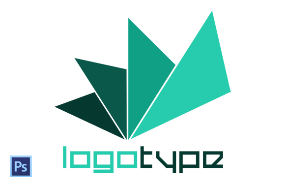 Modern Style PSD Logo Edition 4