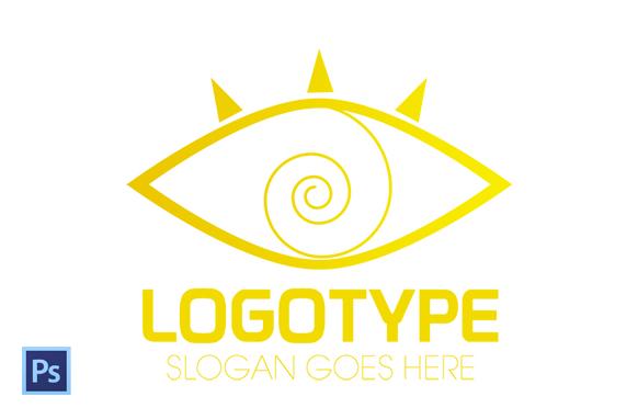 Modern Style PSD Logo Edition 7