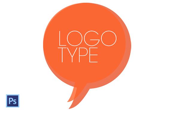 Modern Style PSD Logo Edition 8