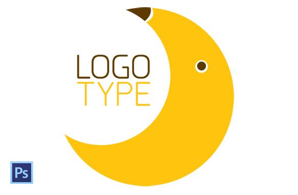 Modern Style PSD Logo Edition 10