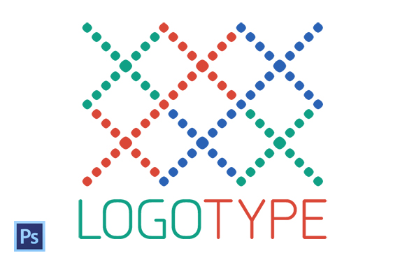 Modern Style PSD Logo Edition 16