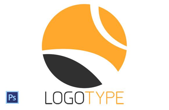 Modern Style PSD Logo Edition 17