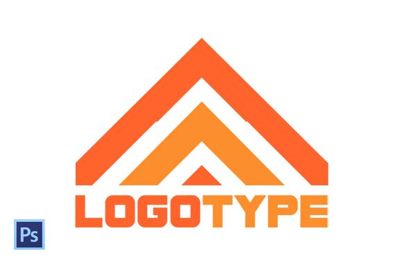 Modern Style PSD Logo Edition 18