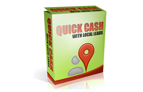 Quick Cash With Local Leads