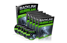 Backlink Hurricane