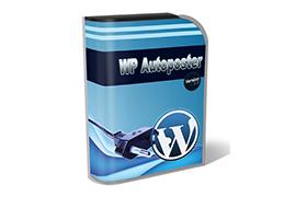 WP Autoposter WP Plugin V2.0