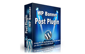 WP Banner Post Plugin