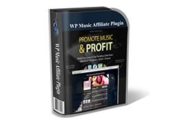 WP Music Affiliate Plugin