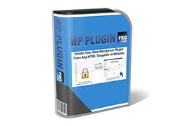 WP Plugin Pro