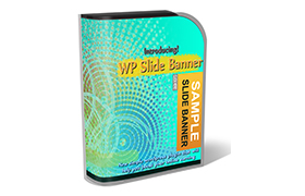WP Slide Banner Plugin