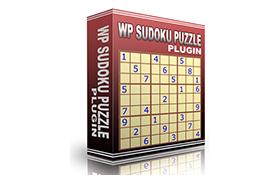 WP Sudoku Puzzle Plugin