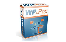 WP uPop Plugin