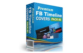 Premium FB Timeline Covers Pack No 3