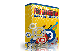 Pro Marketing Banner Package