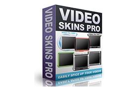 Video Skins Pro