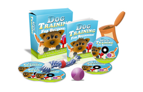 Dog Training HTML and PSD Web Template