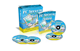 PC Security HTML and PSD Minisite Template