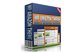 WP Amazon Theme Simple Monster Booster