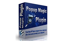 Popup Magic WP Plugin