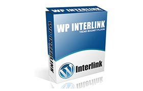 WP Interlink Trend Magnet Plugin