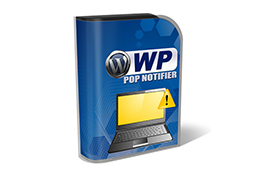 WP Pop Notifier Plugin
