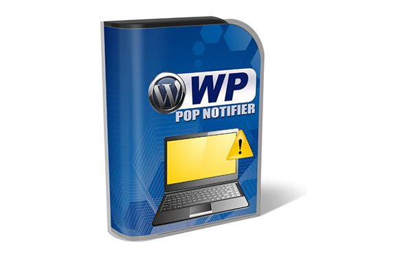 WP Pop Notifier Plugin