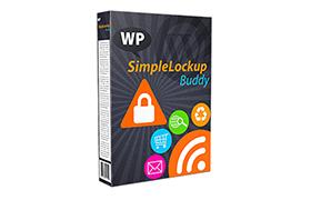 WP Simple Lockup Buddy Plugin