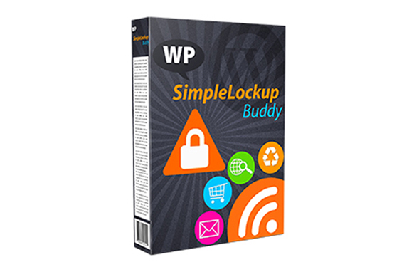 WP Simple Lockup Buddy Plugin