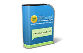 WP Tweeet Plugin