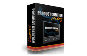 Product Creation Mastery