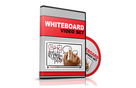 Whiteboard Video Set