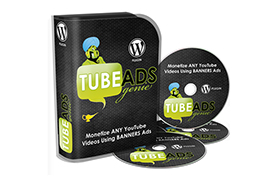 Tube Ads Genie WP Plugin