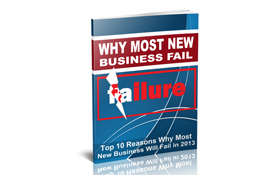 Why Most Business Fail