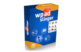 WP Ad Slinger Plugin