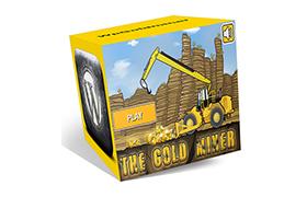 WP Goldminer Plugin