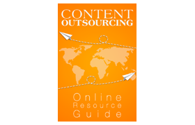 Content Outsourcing Resource Guide