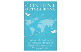 Content Outsourcing Secrets