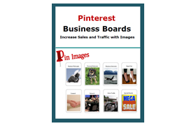 Pinterest Business Boards