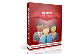 Member Methods