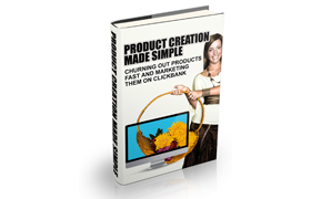 Product Creation Made Simple